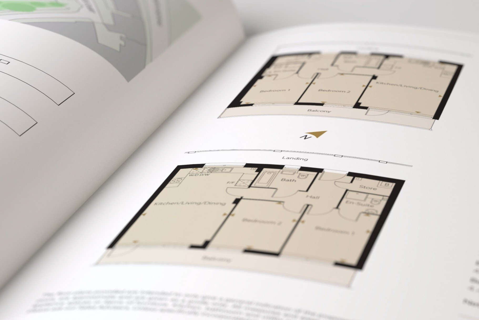 The Apex Tile 005