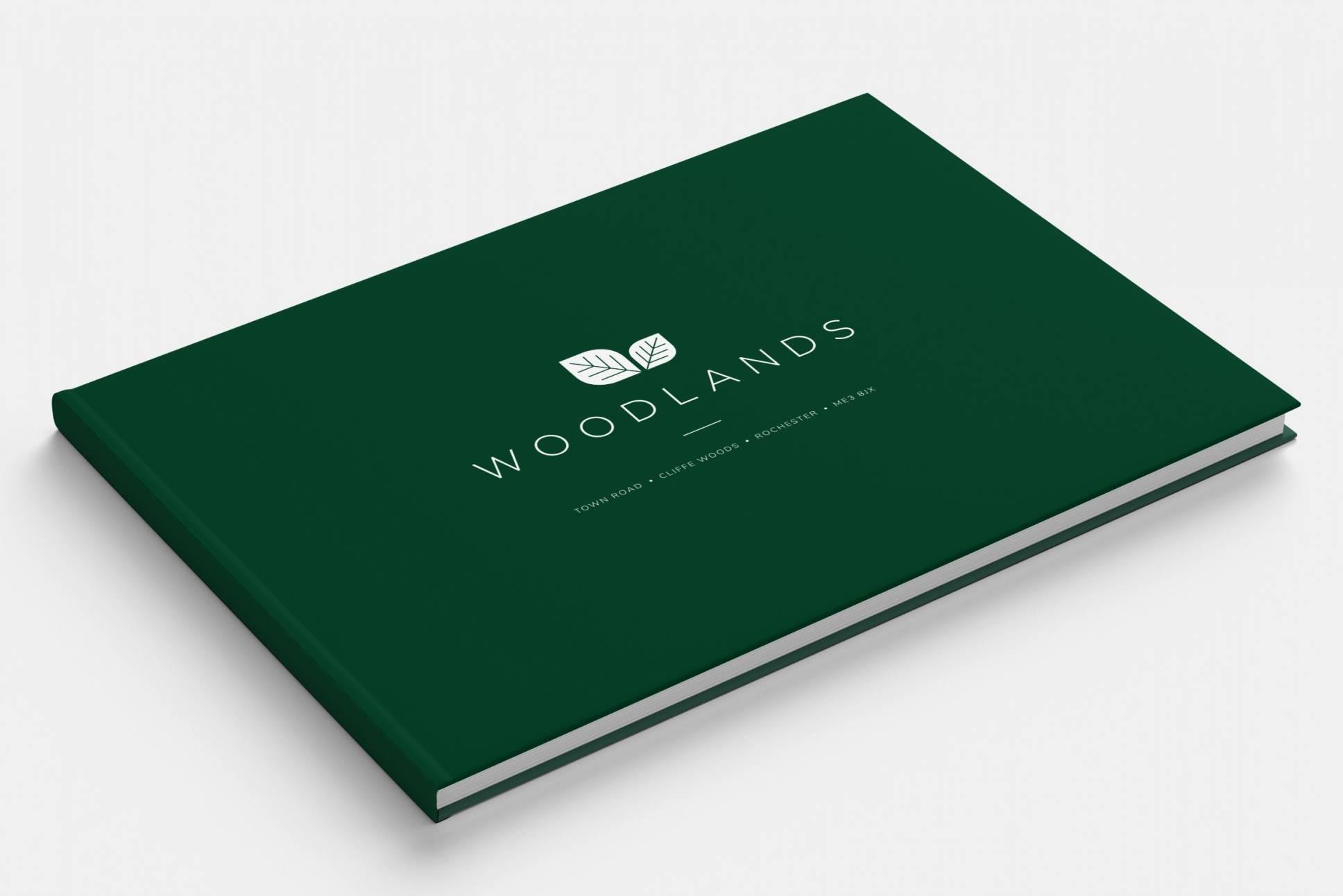 Woodlands Tile 001
