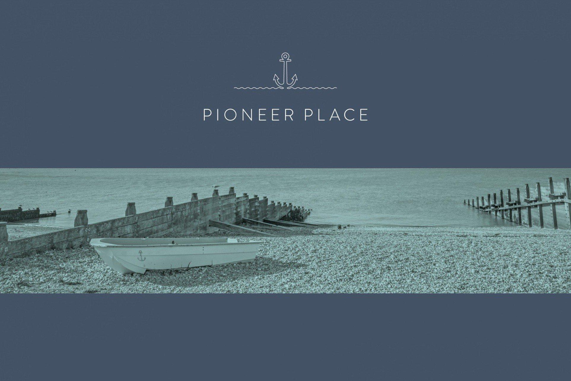 Pioneer Place Tile 001
