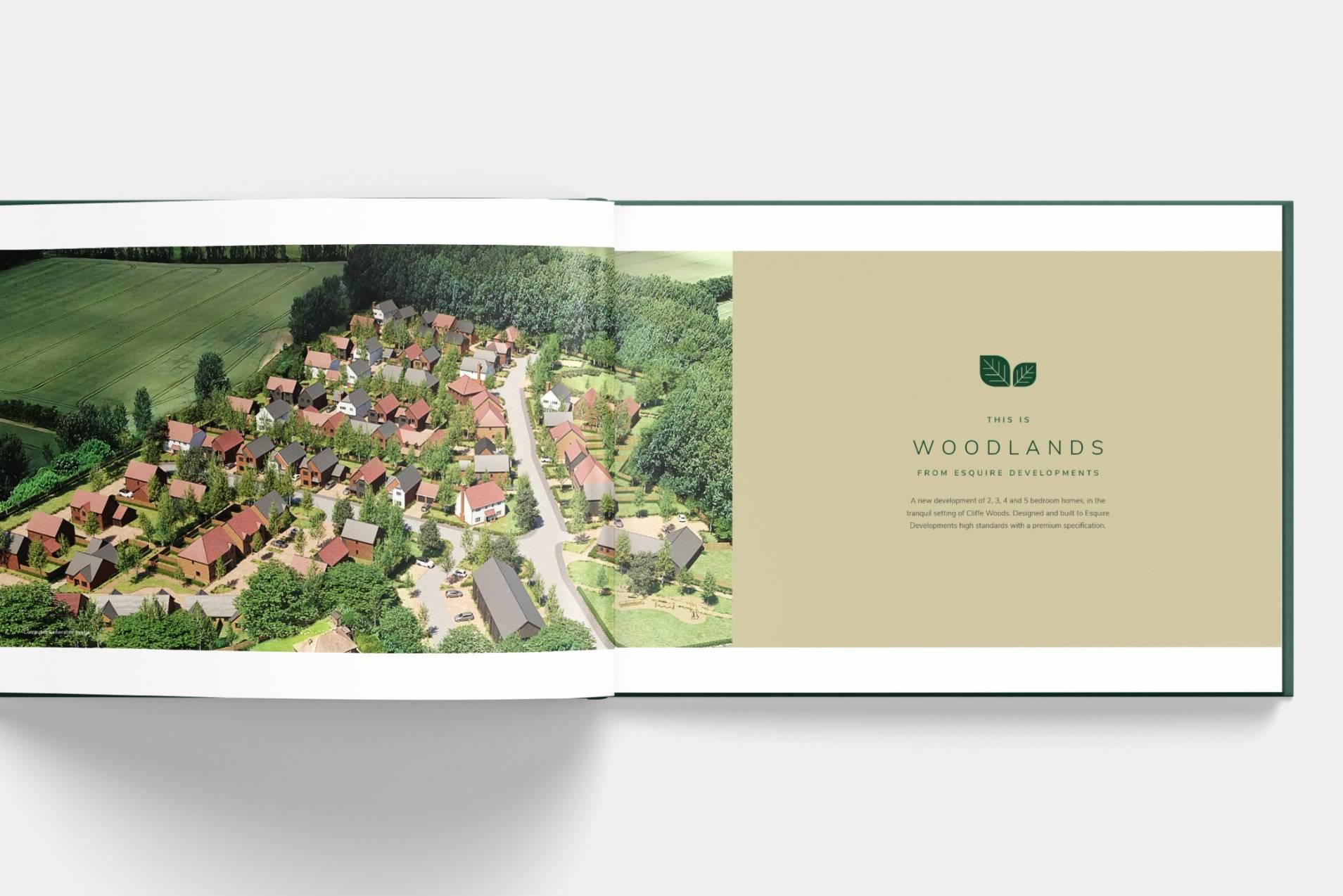 Woodlands Tile 004