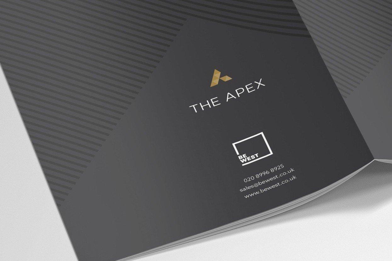 The Apex Tile 006